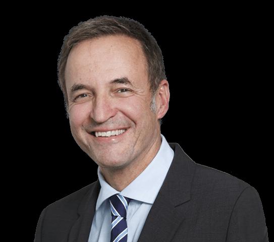 Ansprechpartner für Effizienzsteigerung - Gerd Giesen