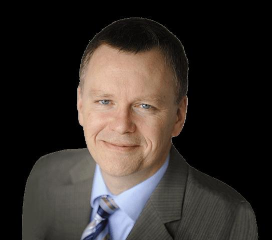 Ansprechpartner für unsere Beratungs- und Projektmanagement-Lösungen - Lars Gerdes