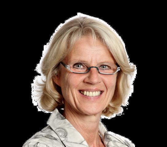 Ansprechpartner für Effizienzsteigerung - Ulrike Tegtmeier