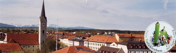 Standort Holzkirchen