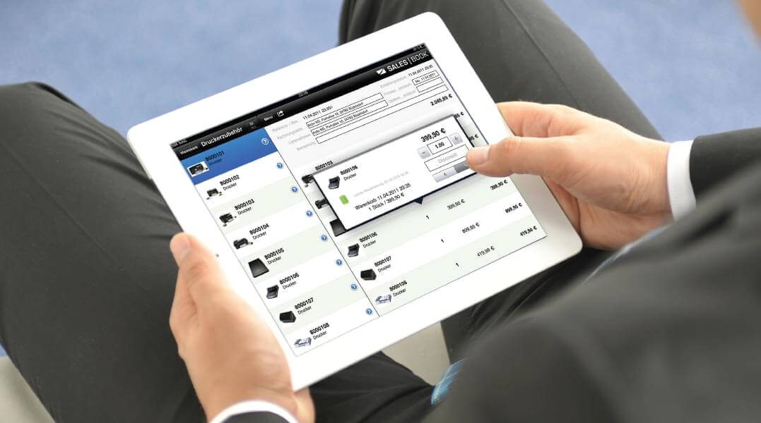 F&P Executive Solutions AG - Digitale Zukunft für Unternehmen