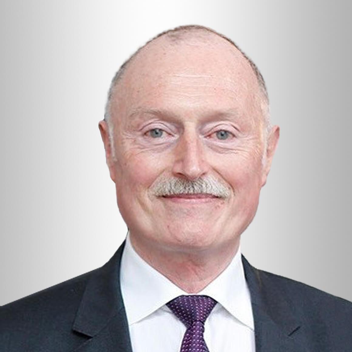 Dr. Ing. Eberhard Müller