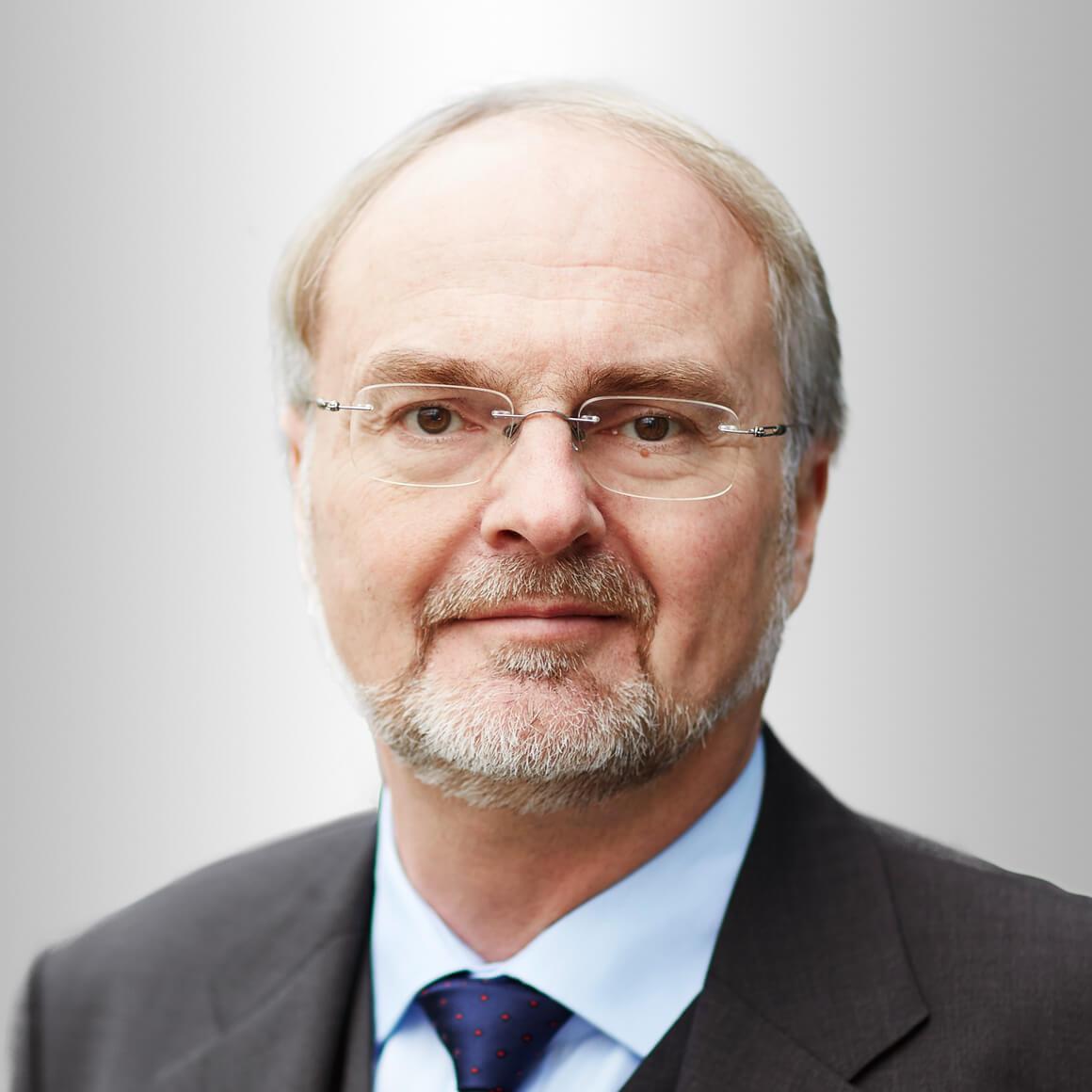 Dr. Uwe Seidel
