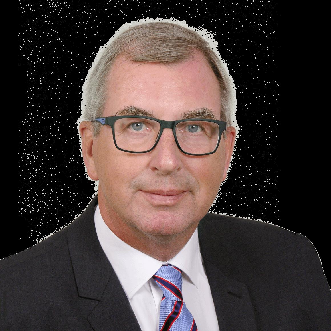 Dr. Rolf Cramer