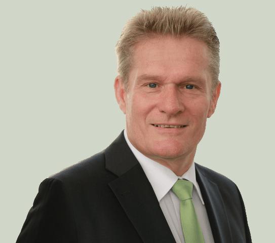 Ansprechpartner für Workforce Transformation - Wilhelm Dahm