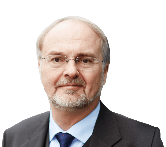 Ansprechpartner für Digitale Prozesse und Agile Organisation - Uwe Seidel