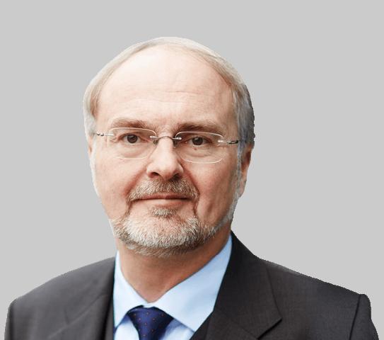 Ansprechpartner für Digital Business Leadership - Uwe Seidel