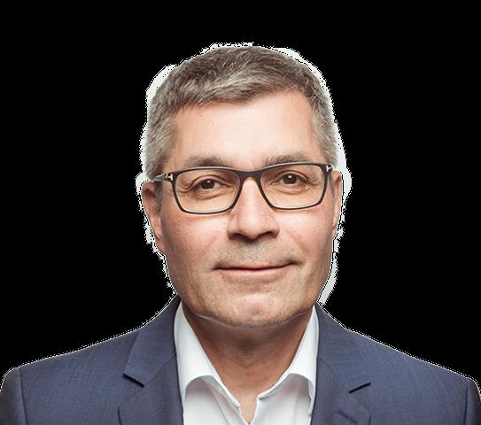 Ansprechpartner für Effizienzsteigerung - Nico Pohlmann