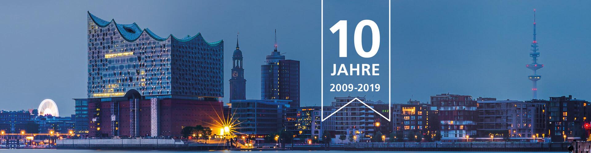 Hamburg Philharmonie