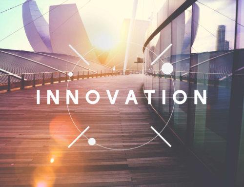 Unternehmensentwicklung durch Innovationen  als Head of BU