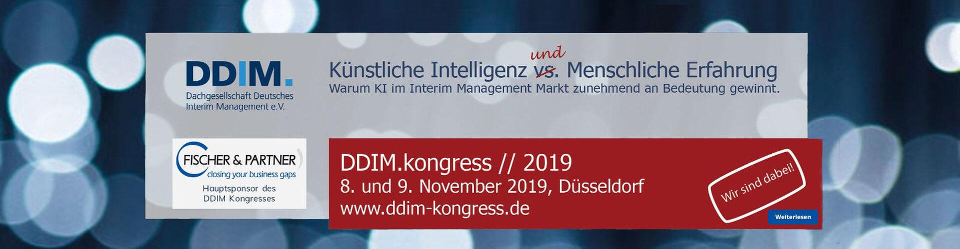 DDIM Dachgesellschaft Deutsches Interim Management e.V.
