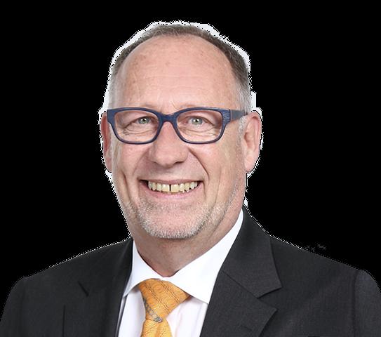 Ansprechpartner für Produktion - Götz Stapelfeldt