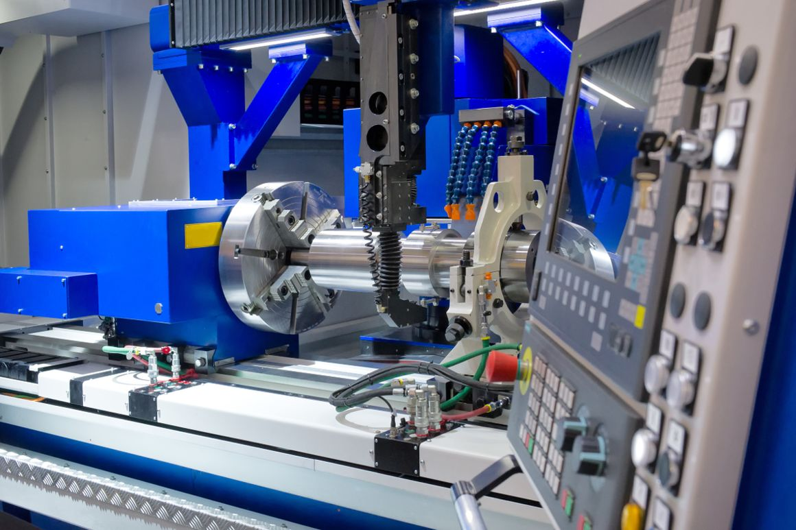 Neuausrichtung Sondermaschinen und Pricing