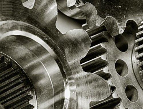 Produktionsoptimierung Maschinenbau