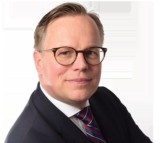 Bankfachwirt (IHK) Moritz Jaeckle