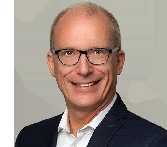 Ansprechpartner für Digital Business Leadership - Wolfgang Schenk