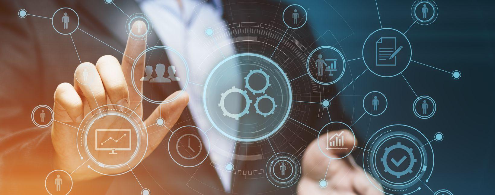 Einführung SAP Prozesse und Optimierung der Produktionskette