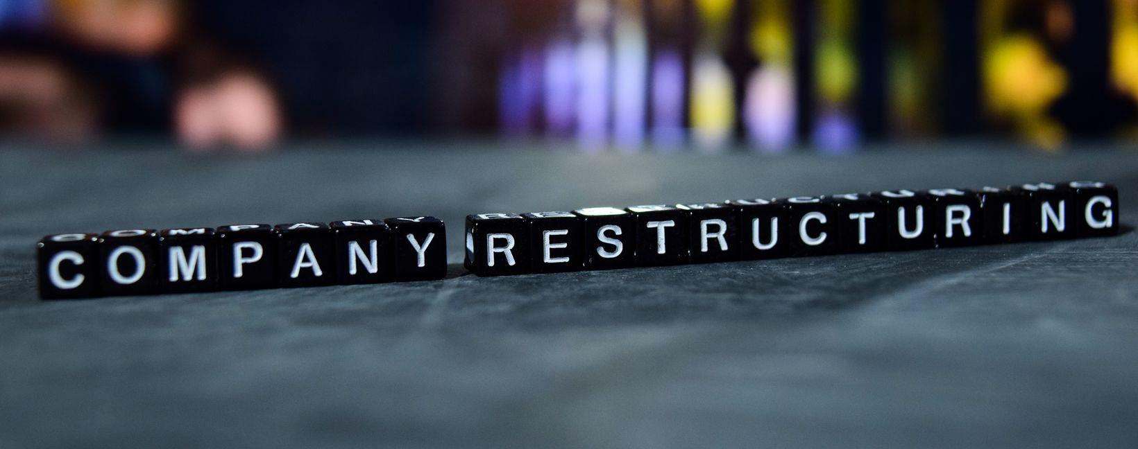 Restrukturierung Unternehmensverkauf