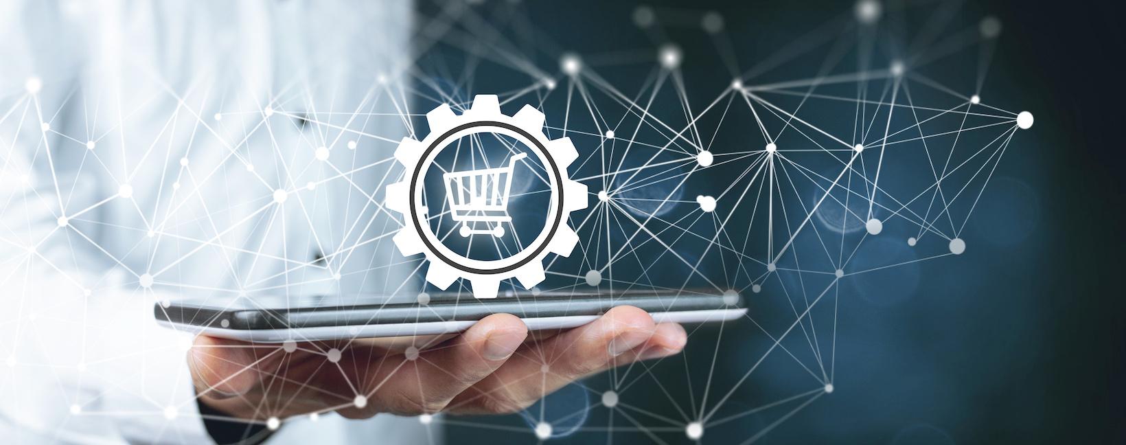 Internationale Einkaufsorganisation und Make or Buy