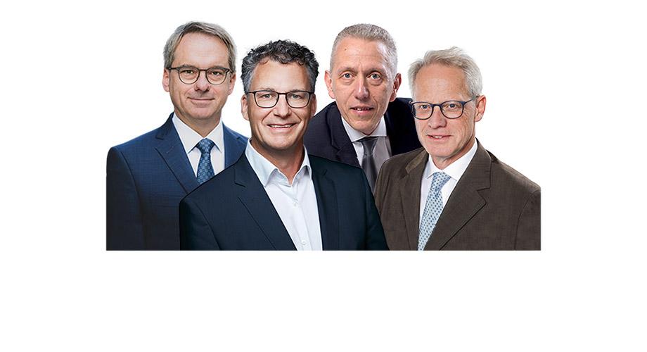 F&P begrüßt neue Associate Partner in Q4 2020