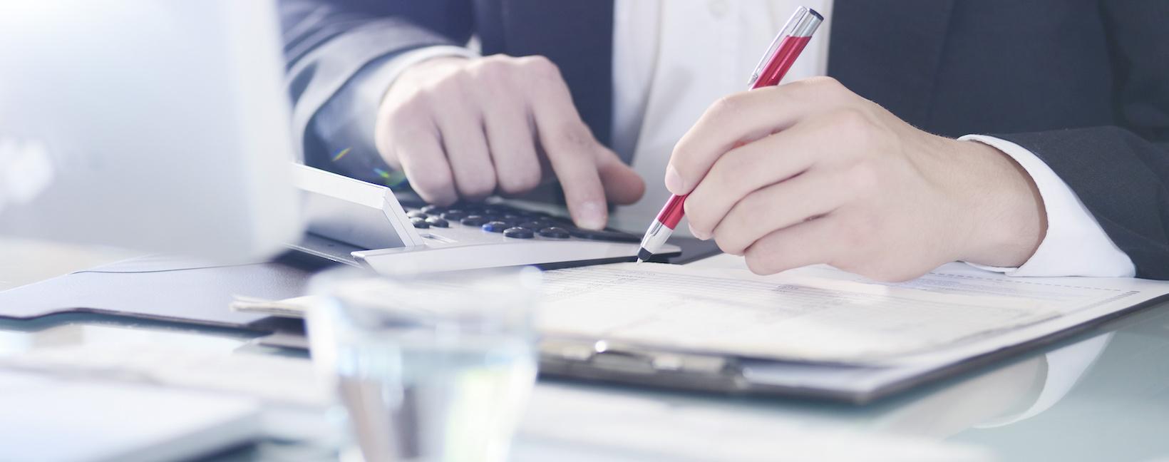 Liquiditätssicherung und Sanierung