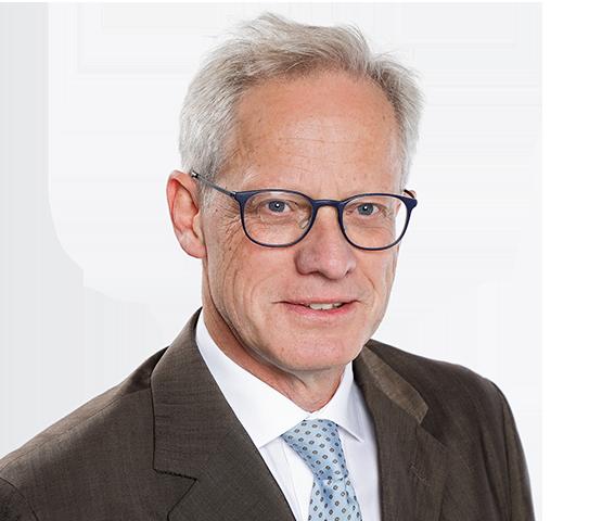 Asprechpartner für Controlling - Michael Wessling