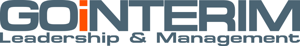 GOiNTERIM Logo